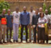 Participants of Soilless Farming Training in Abeokuta